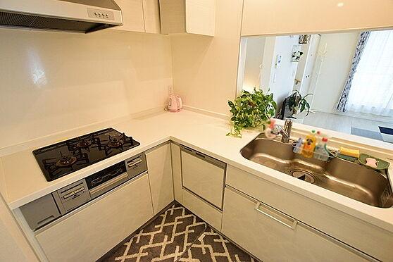 中古一戸建て-豊島区池袋3丁目 キッチン