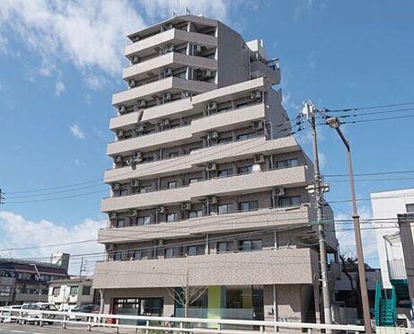 マンション(建物一部)-北区上十条5丁目 ライオンズマンション西が丘南・ライズプランニング