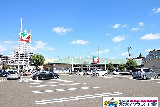中古一戸建て-名取市高舘吉田字乗馬 ヨークベニマル柳生店 約1100m