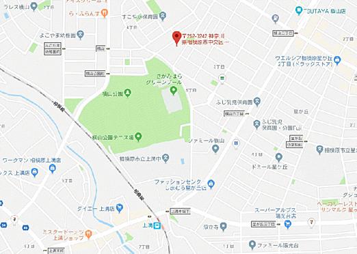 マンション(建物一部)-相模原市中央区横山3丁目 その他