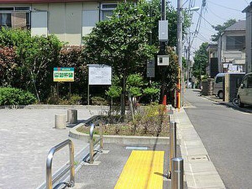 マンション(建物一部)-渋谷区南平台町 松見坂公園