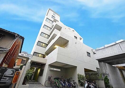マンション(建物一部)-東大阪市永和1丁目 外観