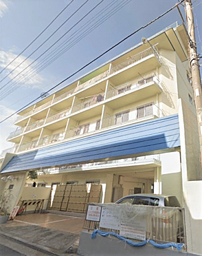 マンション(建物一部)-水戸市栄町2丁目 外観