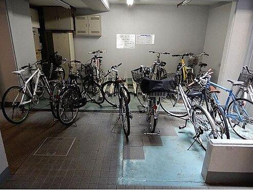 マンション(建物一部)-神戸市東灘区深江本町1丁目 駐輪場付きで利便性があります。