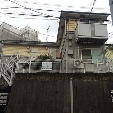 アパート-横浜市保土ケ谷区岩井町 外観