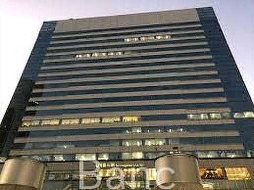 中古マンション-港区高輪3丁目 品川駅(JR 山手線) 徒歩13分。 970m