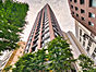 2013年7月完成、100年コンクリート採用マンション