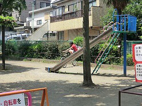アパート-中野区南台3丁目 笹塚児童遊園地