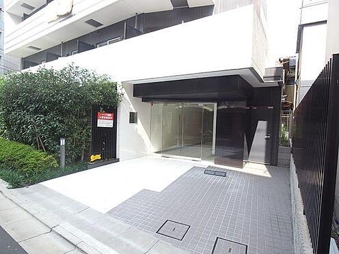 マンション(建物一部)-江東区森下1丁目 外観