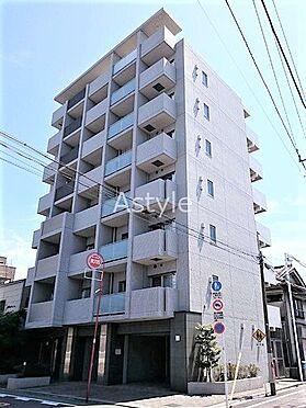 マンション(建物一部)-大田区羽田6丁目 外観