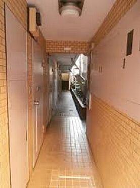 マンション(建物一部)-渋谷区幡ヶ谷2丁目 綺麗に清掃されております