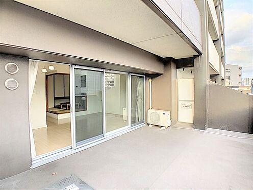 中古マンション-名古屋市天白区井の森町 ルーフバルコニーございます♪家庭菜園やプールもお楽しみいただけます♪