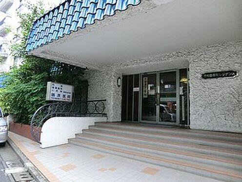 マンション(建物全部)-新宿区余丁町 鶴原医院