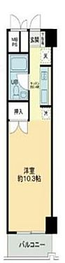 マンション(建物一部)-墨田区江東橋4丁目 間取り