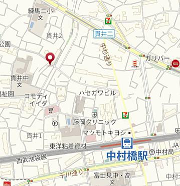 マンション(建物一部)-練馬区貫井2丁目 その他