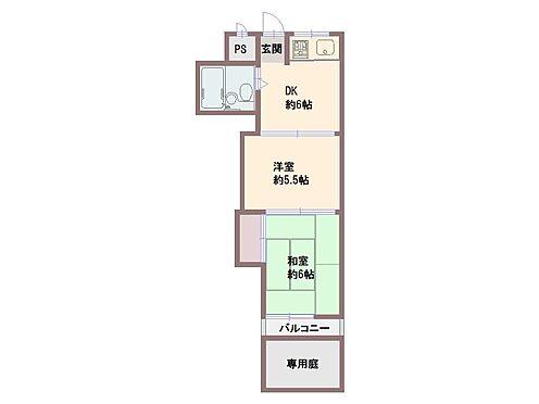 マンション(建物一部)-大阪市鶴見区放出東1丁目 その他