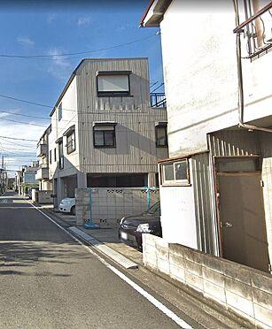 アパート-横浜市鶴見区汐入町3丁目 その他