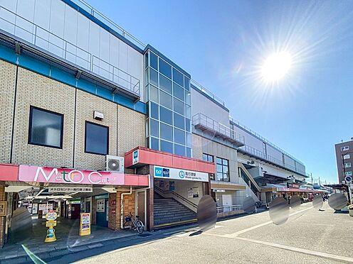 区分マンション-浦安市北栄3丁目 東京メトロ東西線南行徳駅徒歩10分。