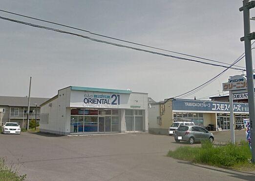店舗(建物全部)-網走郡美幌町字青山北 外観
