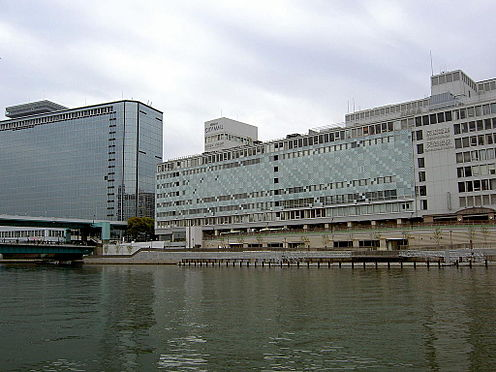 区分マンション-大阪市北区天満2丁目 周辺