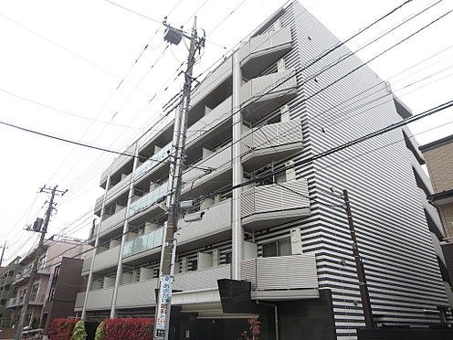 マンション(建物一部)-足立区東綾瀬1丁目 その他