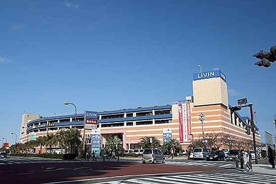 中古マンション-横須賀市米が浜通2丁目 【スーパー】リヴィンよこすかまで1053m