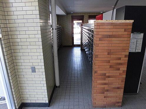 マンション(建物一部)-札幌市豊平区平岸四条14丁目 エントランス
