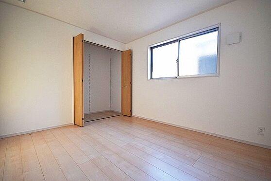 新築一戸建て-八王子市散田町5丁目 寝室