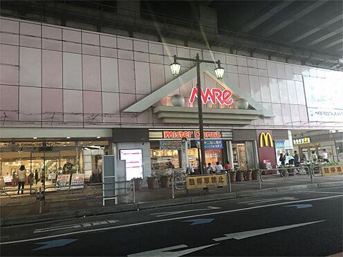 新築一戸建て-さいたま市桜区田島5丁目 MARE(1991m)