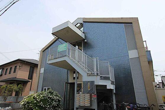 マンション(建物全部)-堺市西区鳳中町8丁 外観