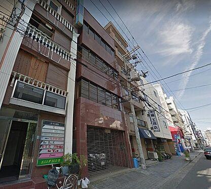 ビル(建物全部)-大阪市生野区新今里3丁目 物件外観