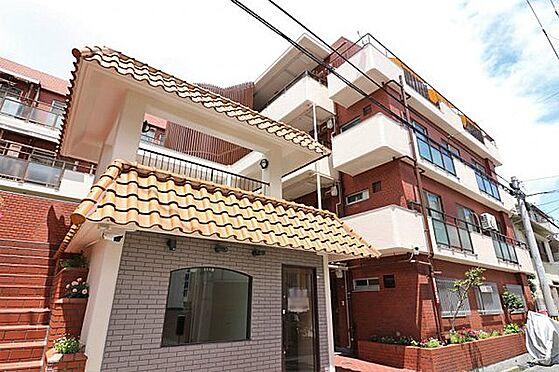 マンション(建物一部)-神戸市東灘区本山南町6丁目 外観