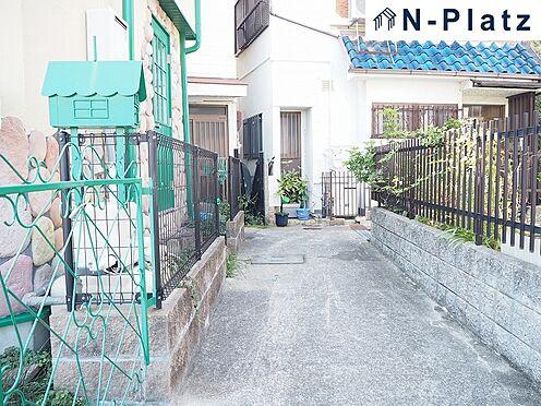 店舗・事務所・その他-神戸市長田区西山町4丁目 外観