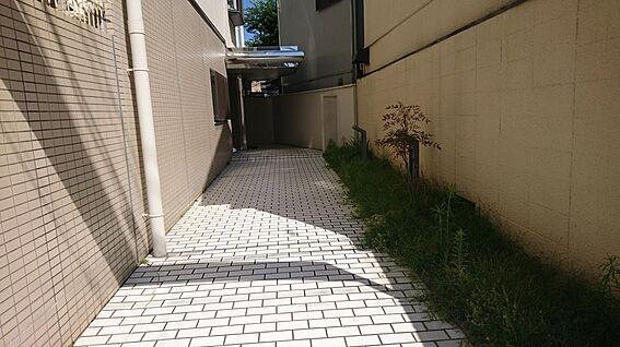 マンション(建物全部)-大阪市東住吉区杭全7丁目 その他