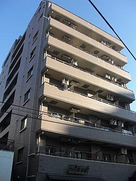 マンション(建物一部)-台東区根岸3丁目 平成3年築マンション