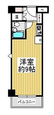 マンション(建物一部)-大阪市中央区瓦町4丁目 シンプルなワンルーム