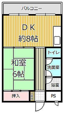 マンション(建物一部)-京都市山科区東野門口町 その他
