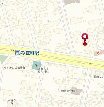 中古マンション-函館市松陰町 その他