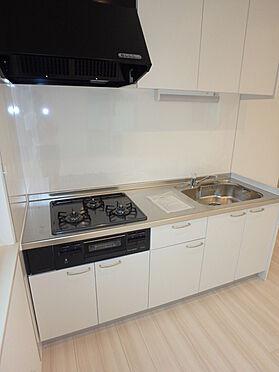 建物全部その他-東根市大字羽入 ユニテハウスは、壁式のキッチンを基本としています。これは、ライフサイクルの変化に対応して間取りを変えられることをとても重要なことと捉えているからです。