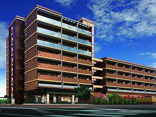 マンション(建物一部)-奈良市四条大路1丁目 外観