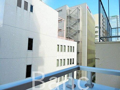 中古マンション-品川区西五反田2丁目 ビルの隙間から空
