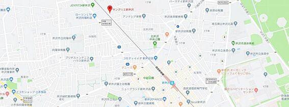 マンション(建物一部)-所沢市北所沢町 その他