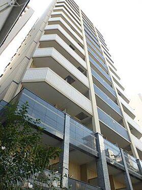 マンション(建物一部)-大阪市中央区南新町2丁目 シックでオシャレな外観