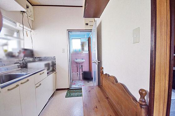建物全部その他-豊島区高松2丁目 キッチン