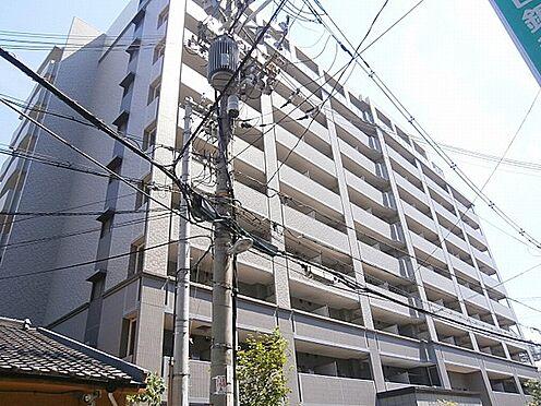 マンション(建物一部)-大阪市港区南市岡3丁目 都心部へのアクセス快適な人気エリア