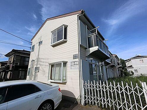 アパート-市原市山田橋3丁目 OMハイツ11・ライズプランニング