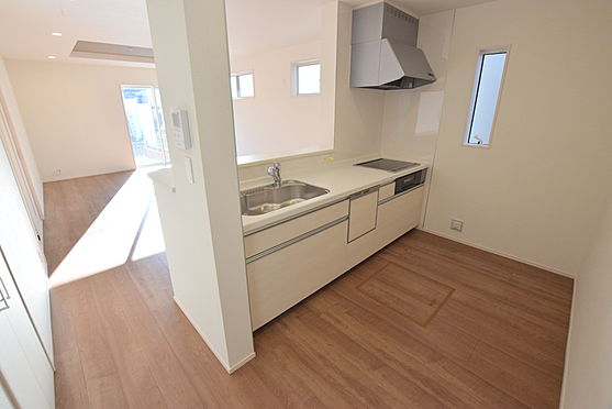 新築一戸建て-仙台市太白区西中田2丁目 キッチン