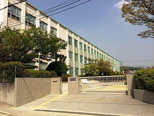 アパート-名古屋市名東区大針2丁目 名古屋市立高針台中学校まで1,470m
