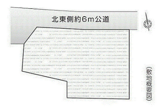 マンション(建物全部)-練馬区大泉町2丁目 区画図