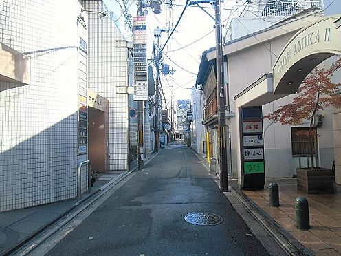 ビル(建物全部)-京都市東山区祇園町北側 その他